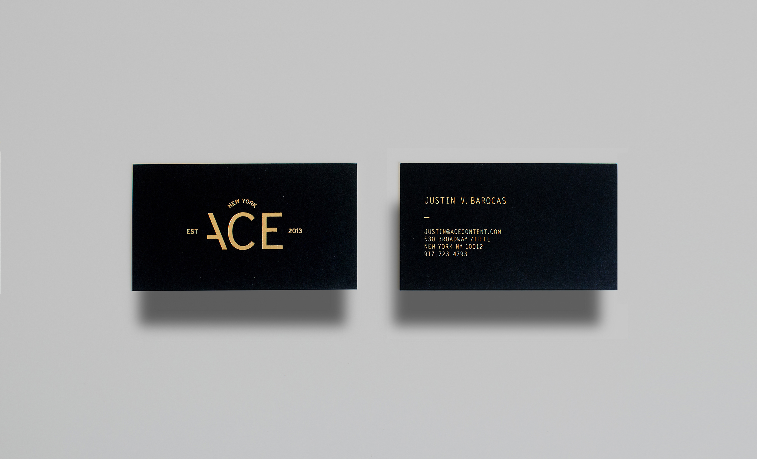 Ace BC Front